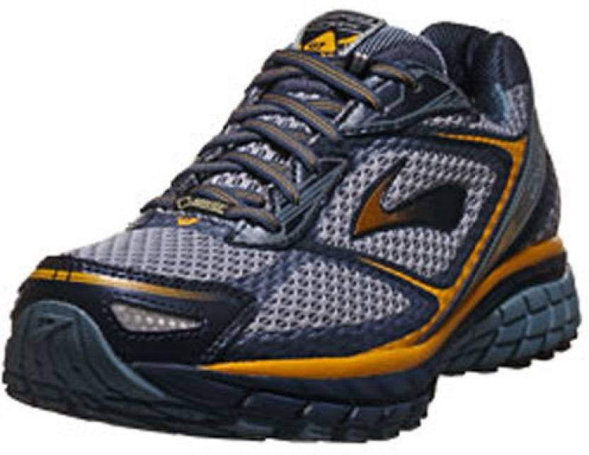 dfdf688687830 Brooks Ghost 7 GTX Men s Running Shoes For Men - Buy Midnight-Storm ...