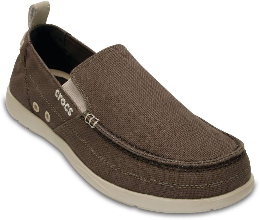 Crocs Loafers - Buy Crocs Loafers Online At Best Price - Shop Online For Footwears In India ...