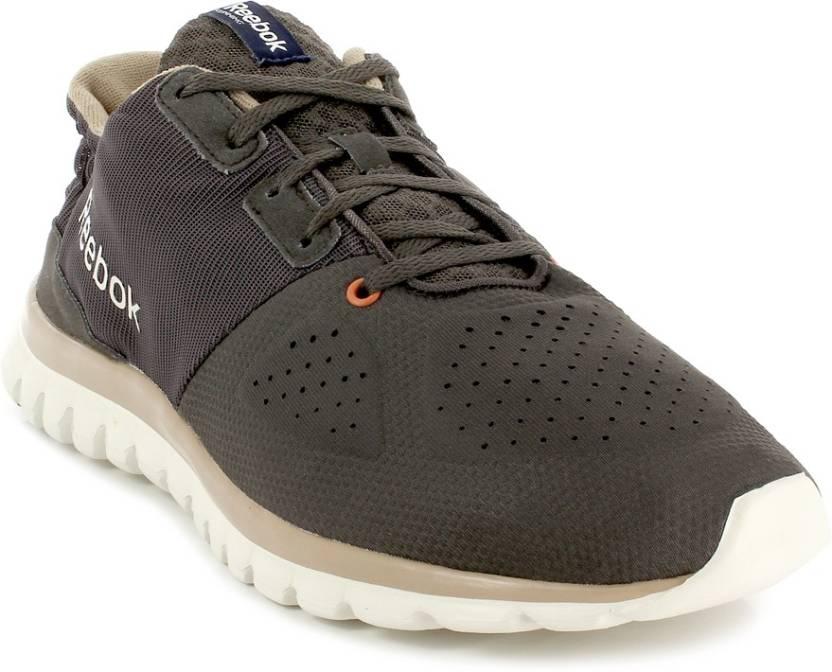8357b46d6 REEBOK Sublite Aim Running Shoes For Men - Buy Stone