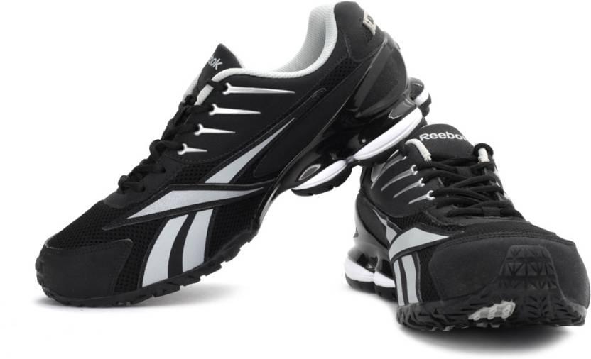 4964302a7344bc REEBOK Mega Run Dmx LP Running Shoes For Men - Buy Black