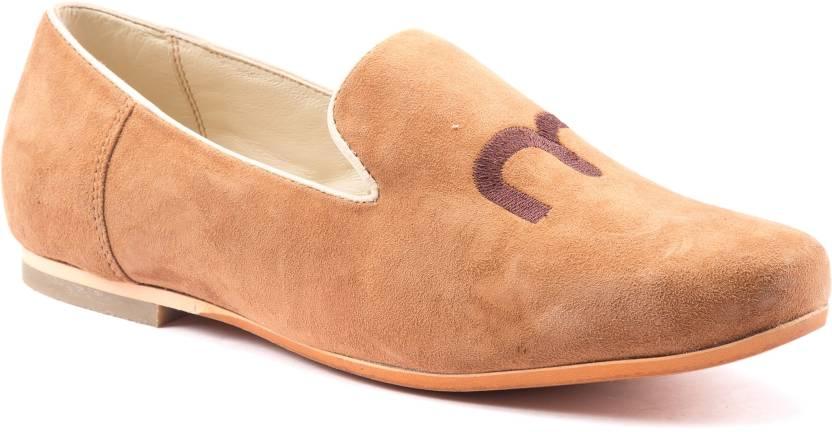 a2dac0b0ee0 Miraatti Casual Shoes For Men - Buy Tan Color Miraatti Casual Shoes ...