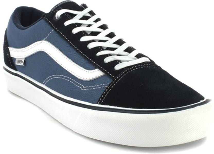 221a57c9ef23 Vans Old Skool Lite Sneakers For Men - Buy Navy