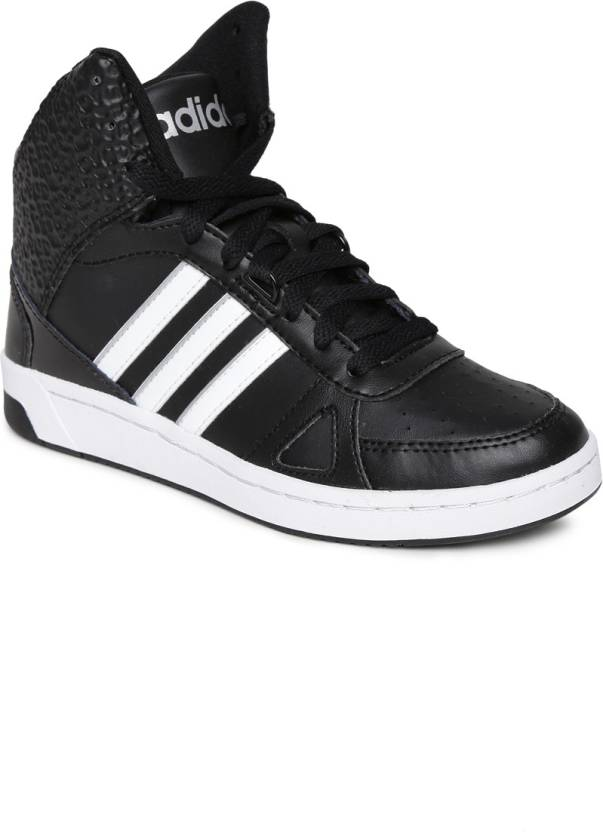 f8cb7aacf3e4 ADIDAS NEO Casual Shoes For Women - Buy Black Color ADIDAS NEO ...