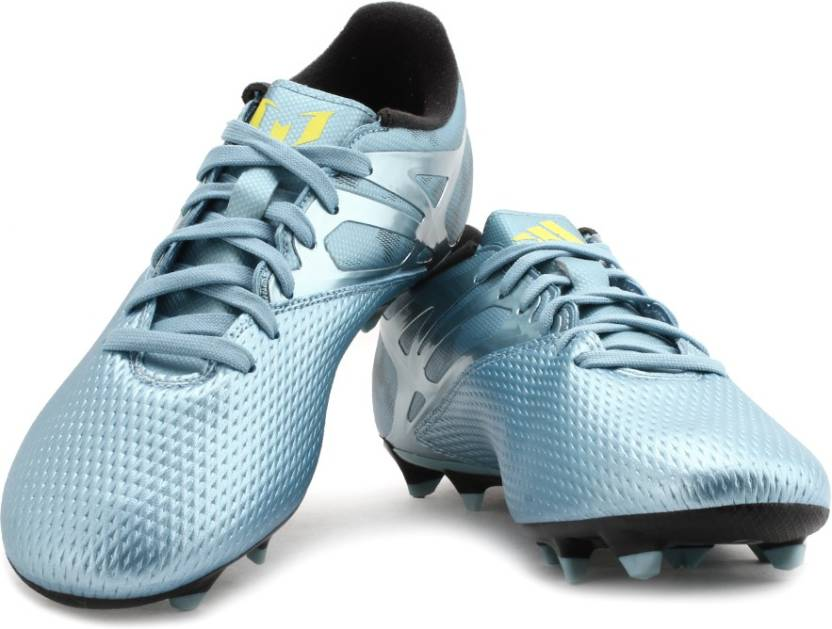 ADIDAS MESSI 15.3 FG AG Men Football Studs For Men - Buy Maicme ... eaf01947fbf13
