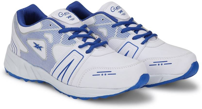 f95ba40c948 Gatik Training   Gym Shoes For Men - Buy Appealing White