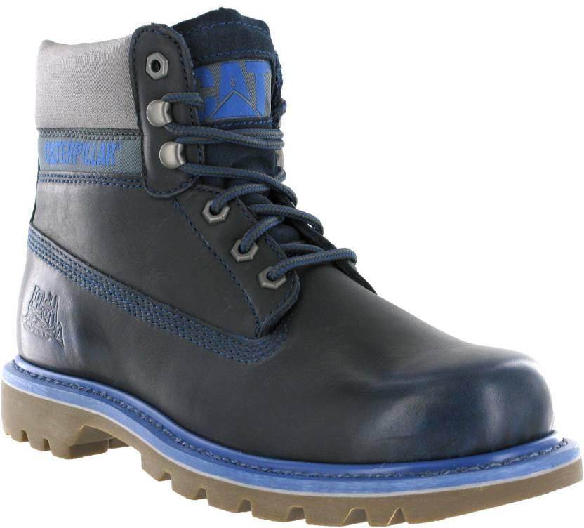 CATERPILLAR Colorado Boots For Men