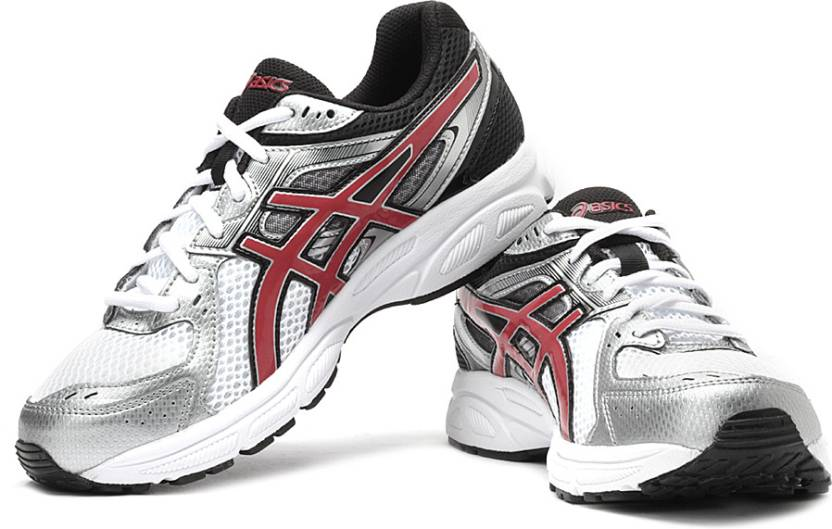 a20d553a2cac Asics Gel - Contend 2 Men Running Shoes For Men - Buy White