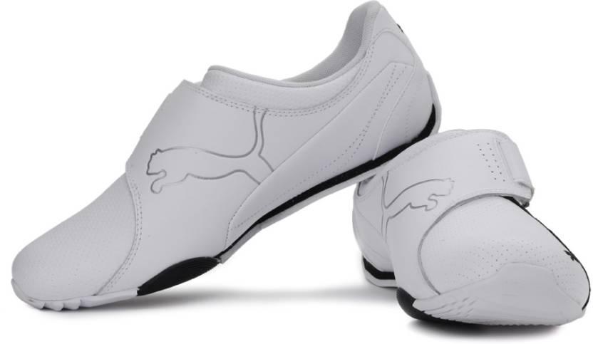 c3114d7b737 Puma Taisoku 3 Sport Sneakers For Men - Buy White