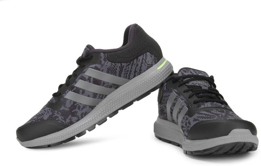 f7adcf72b3399 ADIDAS ENERGY BOUNCE ELITE M Running Shoes For Men - Buy Black Color ...