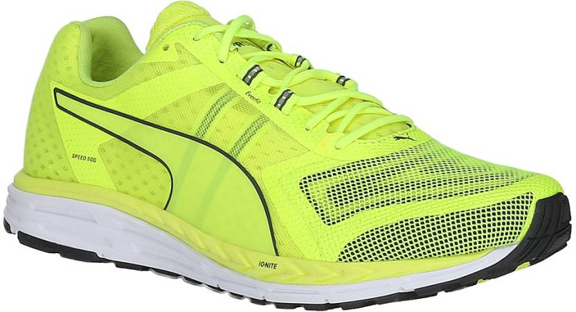 Puma Speed 500 IGNITE PWRCOOL Outdoors For Men