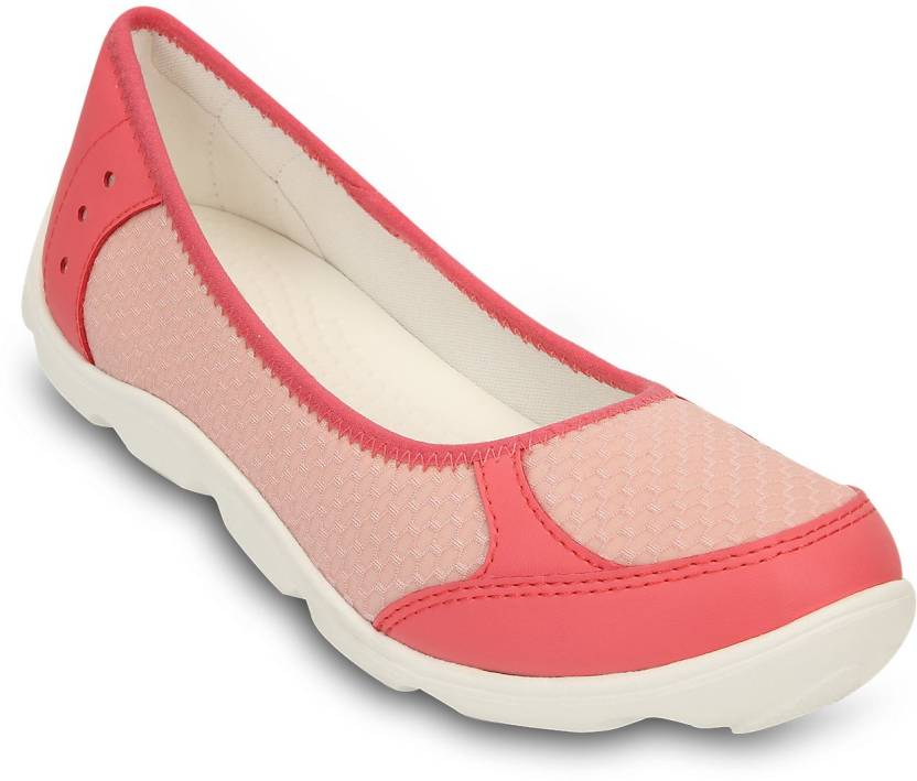 99ac50800 Crocs Duet Busy Day Ballet Flat W Casuals For Women - Buy 15375-6CC ...