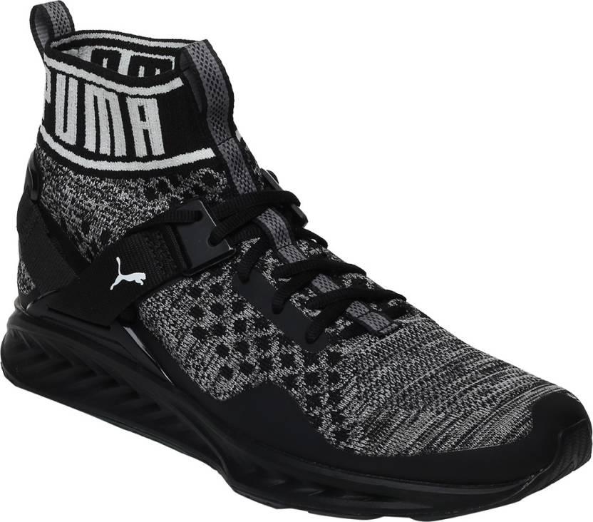 Puma IGNITE evoKNIT Wrestling Shoes For Men