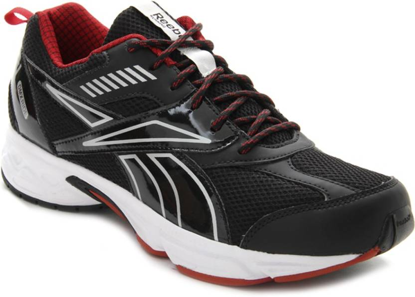 REEBOK Active Sport 4.0 Lp Running Shoes For Men - Buy Black 97e9daa89