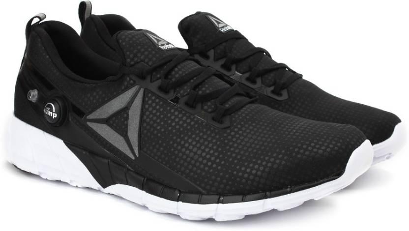 a480ede7779 ... meet 6d6dc 3beaa REEBOK ZPUMP FUSION 2.5 FL Running Shoes For Men ...
