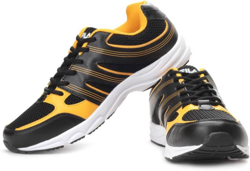 Fila Coder Running Shoes