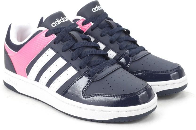 ADIDAS NEO VS HOOPSTER W Sneakers For Women