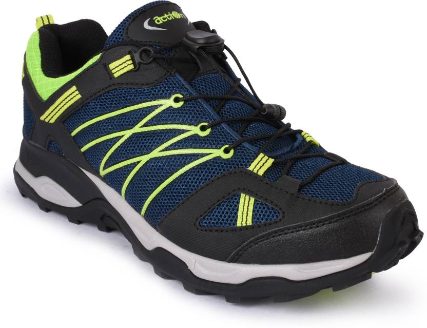 7bf1549d2 Action Shoes Running Shoes For Men - Buy 1902-NAVY-GREEN Color ...