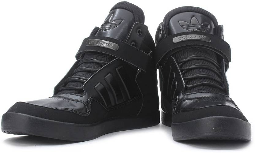 bf21cff9923261 ADIDAS Ar 2.0 Mid Ankle Sneakers For Men - Buy Black Color ADIDAS Ar ...