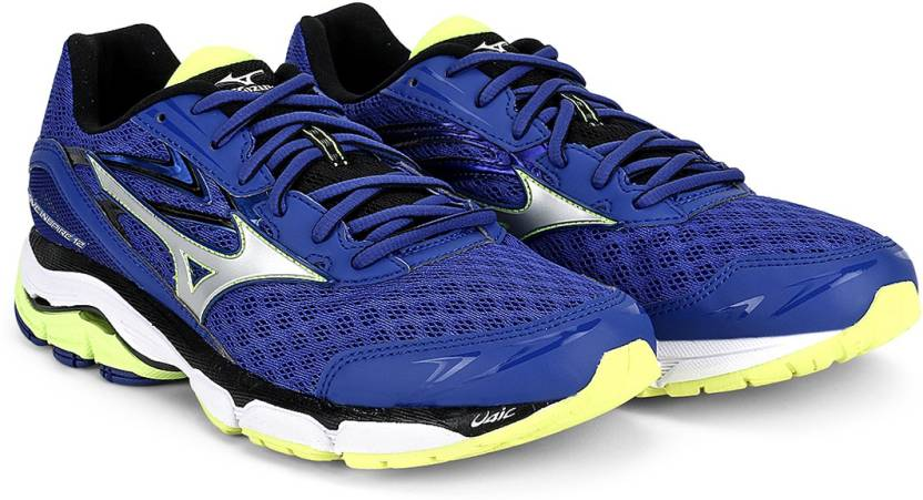 0ed89bc2dc44 Mizuno Wave Inspire 12 Running Shoes For Men - Buy Surf The Web ...