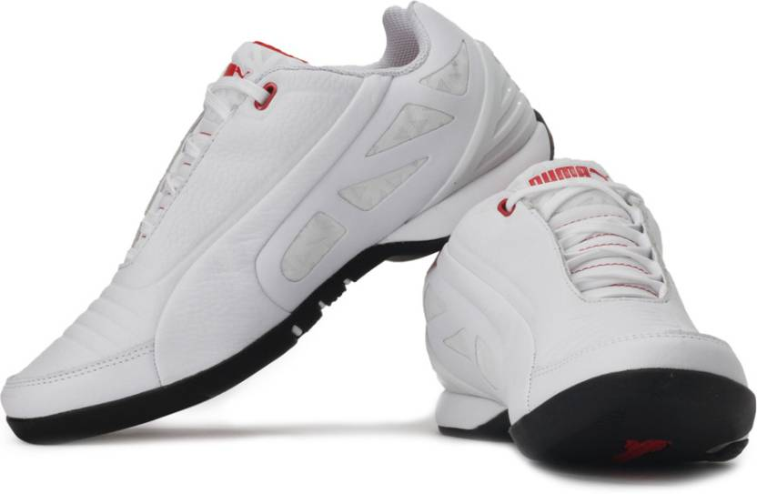 6994e24a3b1c Puma Hyperazzo Ducati Sneakers For Men - Buy White