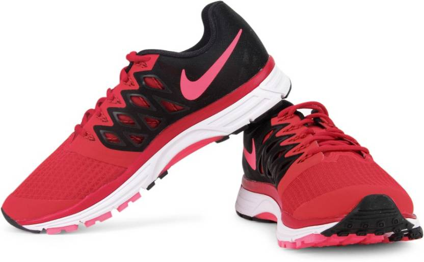 0274f15143703 Nike ZOOM VOMERO 9 Running Shoes For Men - Buy Red