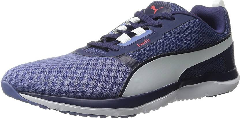 3723cc4d7b79 Puma Pulse FLEX XT Wn s Running Shoes For Women - Buy bleached denim ...