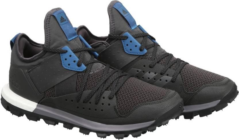 2aac3afc973 ADIDAS RESPONSE TR M Running Shoes For Men - Buy CBLACK UTIBLK ...