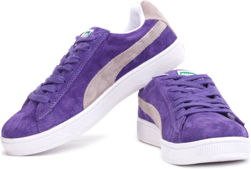 Puma Suede Classic Ind- Sneakers For Men - Buy Liberty Blue 65f460b90