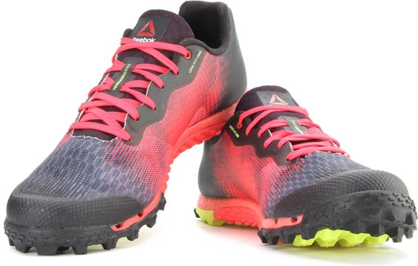 87832024db9 REEBOK ALL TERRAIN SUPER 2.0 Running Shoes For Men - Buy RED Color ...