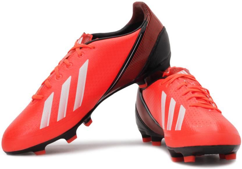 c366744f0 ADIDAS F30 Trx Fg Football Shoes For Men - Buy Red