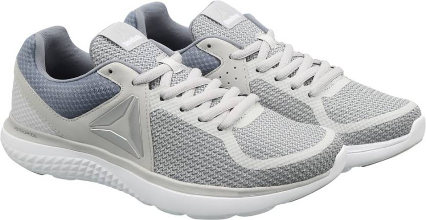6ac3193fae0f2a REEBOK ASTRORIDE RUN MT Running Shoes For Men - Buy GREY DUST SLVR ...