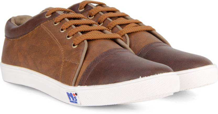 North Star By Bata Pedro Sneakers For Men