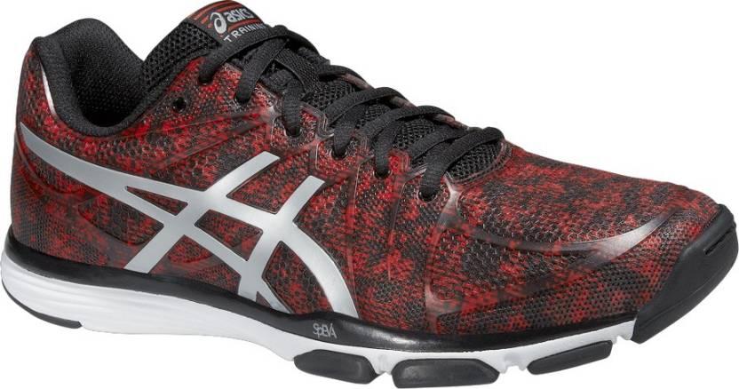 b4f76764e96d Asics Gel-Exert TR Men Training   Gym Shoes For Men - Buy Cherry ...