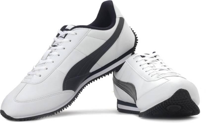 dd3922eda92 Puma Speeder DP Sneakers For Men - Buy White Color Puma Speeder DP ...