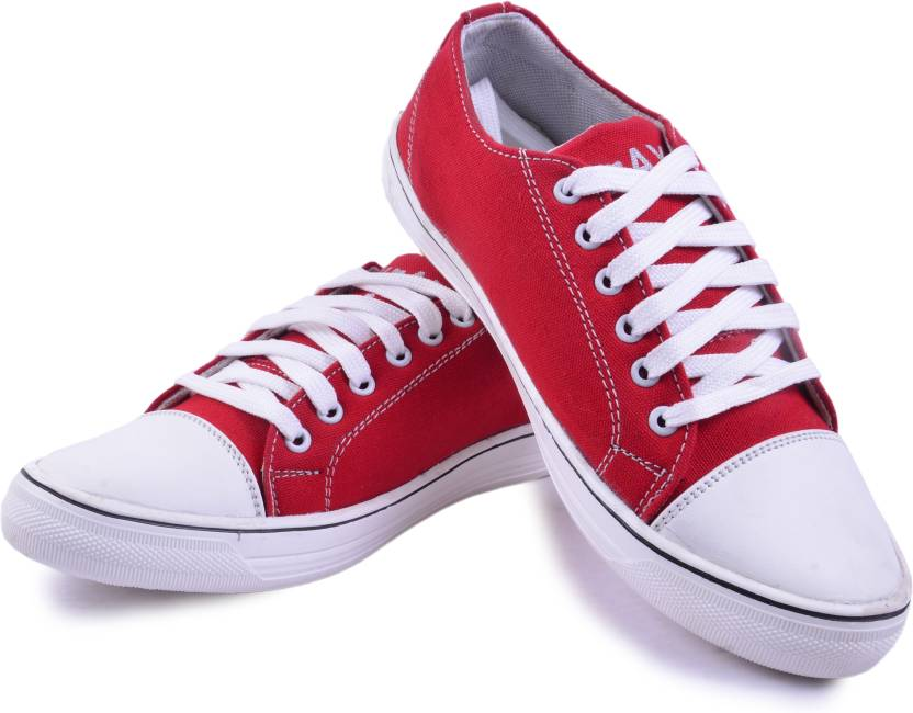 9bce5d31bc FADISO Oxfords Canvas Shoes For Men