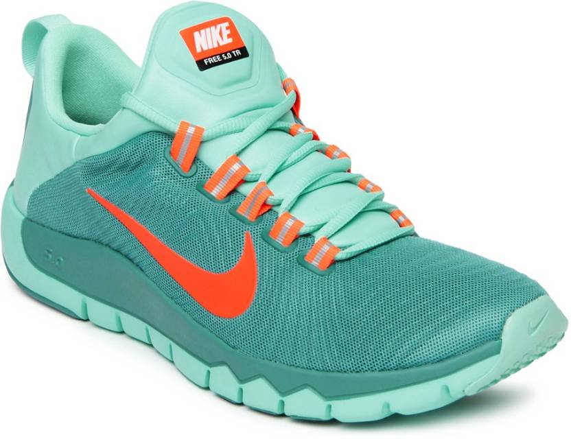Nike Free Trainer 5.0 (V5) Training   Gym Shoes For Men - Buy ... 07998e0b5c0f