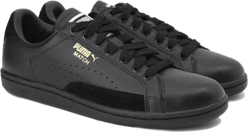 53196f913683 Puma Match 74 UPC Sneakers For Men - Buy Puma Black-Puma Black-Puma ...