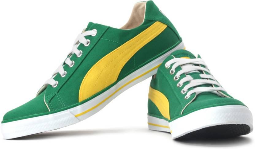 98f278b02fa3f Puma Hip Hop III Ind. Sneakers For Men