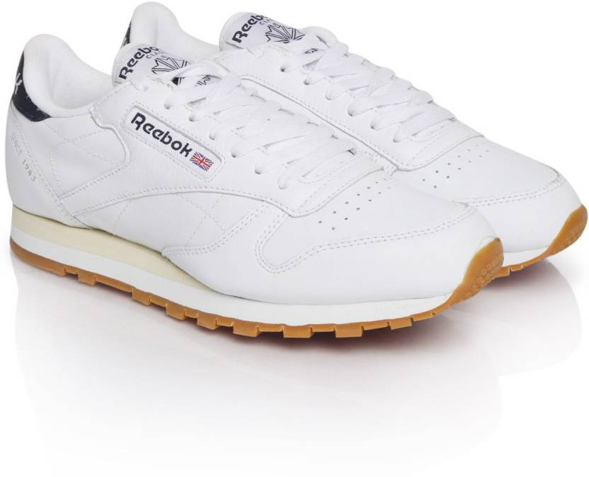 cfb2f1b4 REEBOK Casual Shoes For Men - Buy White Color REEBOK Casual Shoes ...
