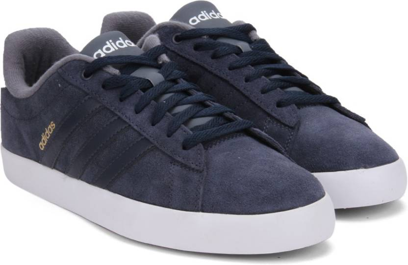 new product b583d 95698 ADIDAS NEO DERBY ST Sneakers For Men (Navy)