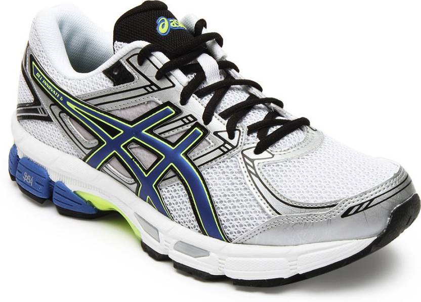 05bb2fff3eeb Asics Gel Innovate 5 Men Running Shoes For Men - Buy White Color ...