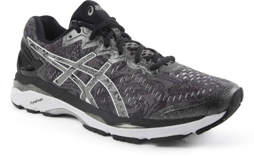 01cfa5da4efc Asics Gel-Kayano 23 Lite-Show Running Shoes For Men - Buy Asics Gel ...