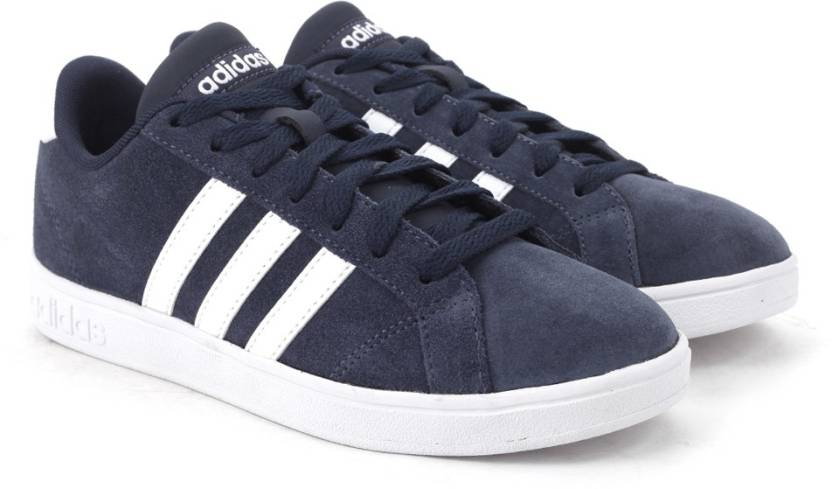 ADIDAS NEO BASELINE W Sneakers For Women - Buy CONAVY FTWWHT CONAVY ... 228d1488c