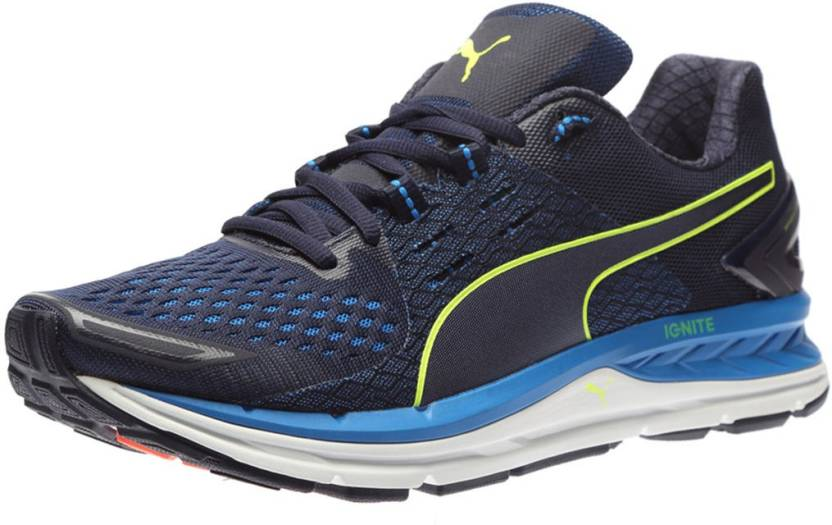 Puma Speed 1000 S IGNITE Running Shoes For Men - Buy Puma Speed 1000 ... e59a6ffbb