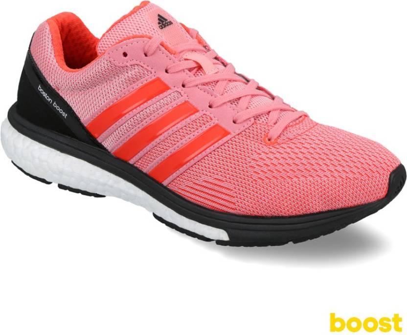Adidas Adizero Boston Spinta 5 Tsf W Scarpe Da Corsa Per Le Donne Acquistano