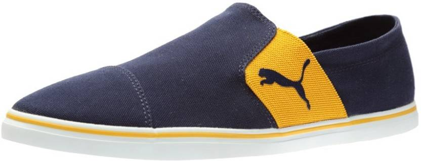 top fashion search for clearance big discount of 2019 Puma Elsu v2 Slip On IDP Loafers For Men