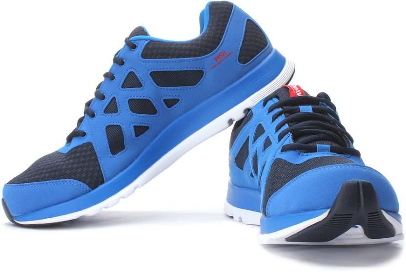 b0e031396d9 REEBOK Sublite Duo Run Running Shoes For Men - Buy Blue