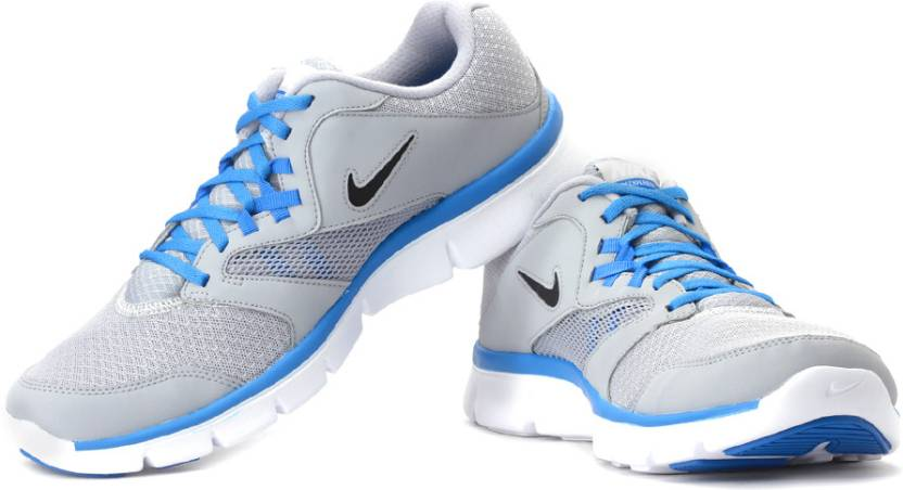 9e00acb9005b3 Nike Flex Experience RN 3 MSL Running Shoes For Men - Buy Grey ...