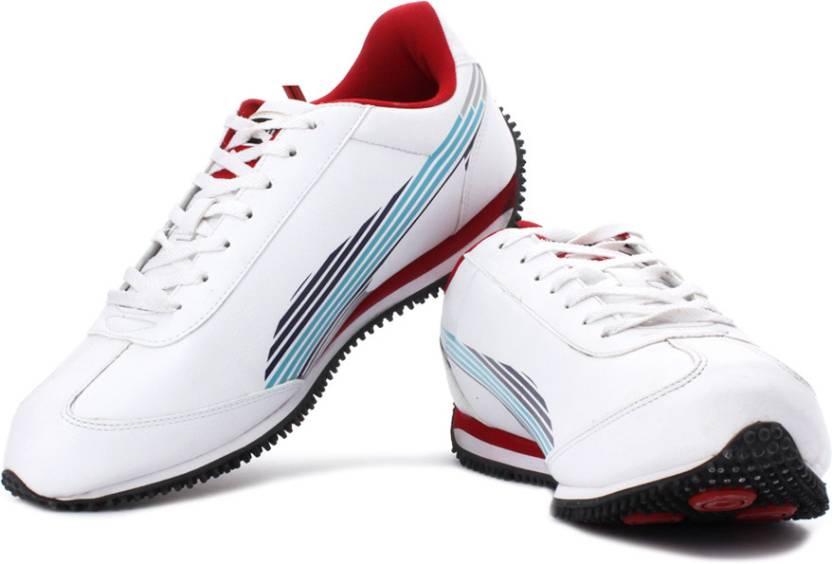 f07aacff029c Puma Speeder Evo Ind- Running Shoes For Men - Buy White