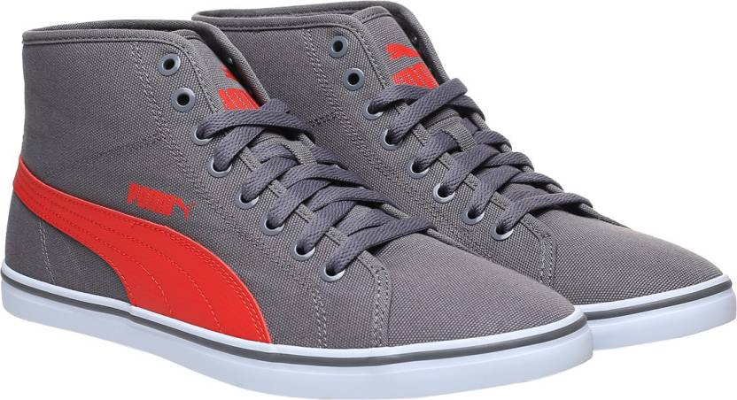 puma high ankle shoes online